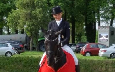 Stefanie Wittmann gewinnt in Haftenkamp